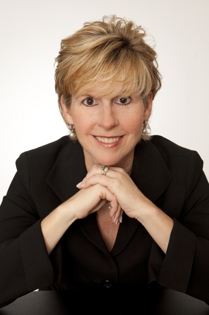 Author Photo - Deborah Schroeder-Saulnier